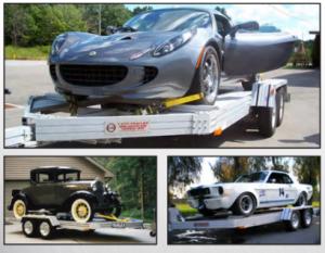 buy car trailer Ohio