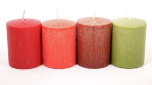 Amish made candles and gifts