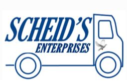 Scheid's Enterprises of Middlefield